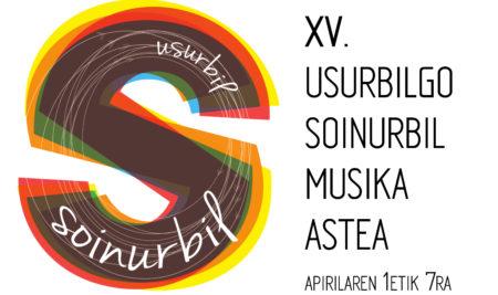 XV. Soinurbil Musika Astea